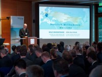 «The new Silk way – future trade routes from Asia to the Baltics»