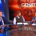 "Al.A. Gromyko Appears in the ""Rossiya-24"" programme ""Senate"""