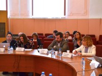 All-Russian conference of young scientists