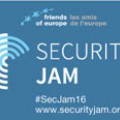 Institute of Europe – hosting organization of 2016 Security Jam