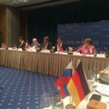 «German-Russian Dialogue: on the Way to Trust and Global Security»