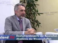Russia and right radical parties in Germany